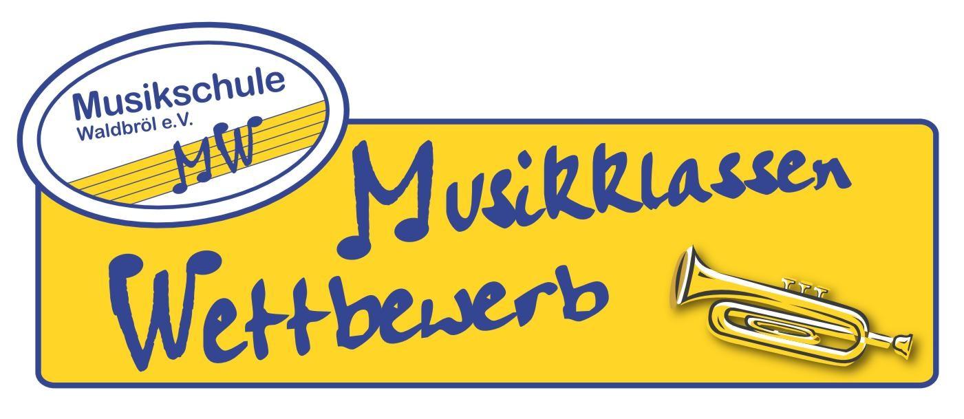 Logo Musikklassenwettbewerb